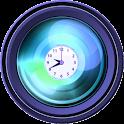 Time Lapse Droid logo