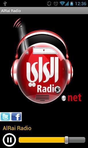 AlRai Radio
