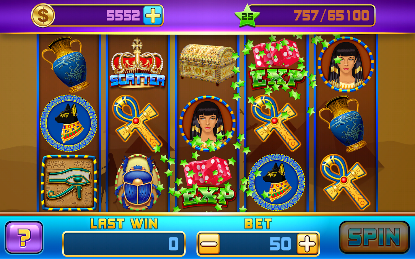 best slot to play in a casino