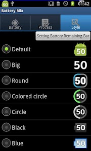 Battery Mix v5.5