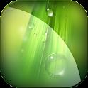Dew Drop LWP icon