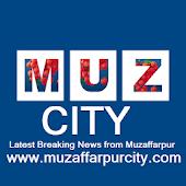 Muzaffarpur City