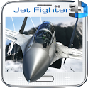 Jet Fighter - Dogfight 3D icon