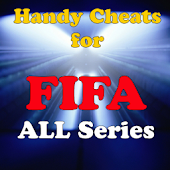 FIFA Soccer All Series Cheats