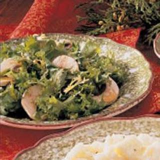 Honey-Mustard Salad Dressing.
