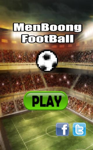 MentalBreak Football