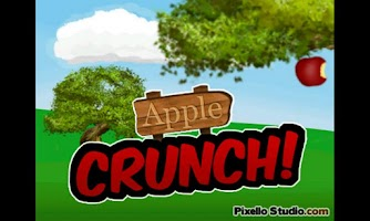 Screenshot of Apple Crunch