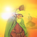 Celalettin Rumi icon