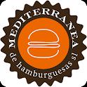 MEDITERRANEA DE HAMBURGUESAS icon