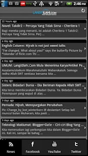 Langitilahi - screenshot thumbnail