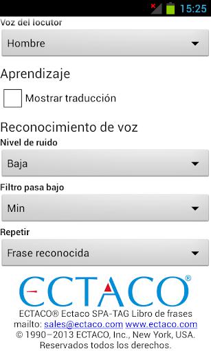 玩旅遊App|Spanish<->Tagalog Phrasebook免費|APP試玩