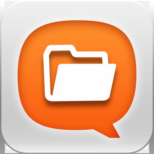 Qfile 生產應用 App LOGO-APP試玩