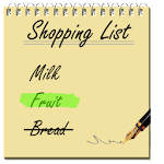 Shopping List 1.0.14 Apk