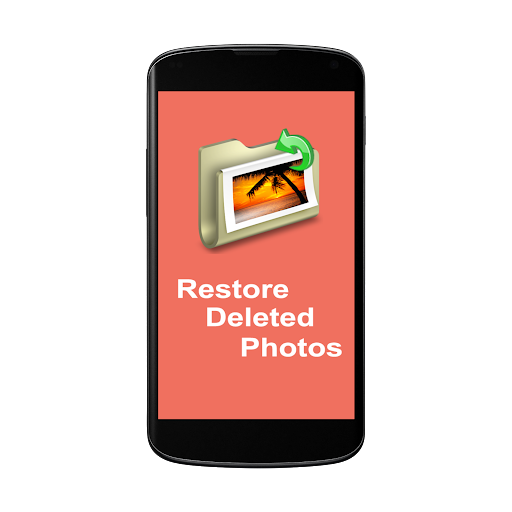 Restore Deleted Photos 2015