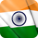 Tricolour India Flag -Vāyu 1.2 icon