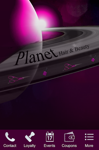 Planet Hair Beauty