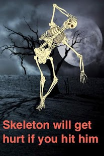 Talking Skeleton - screenshot thumbnail