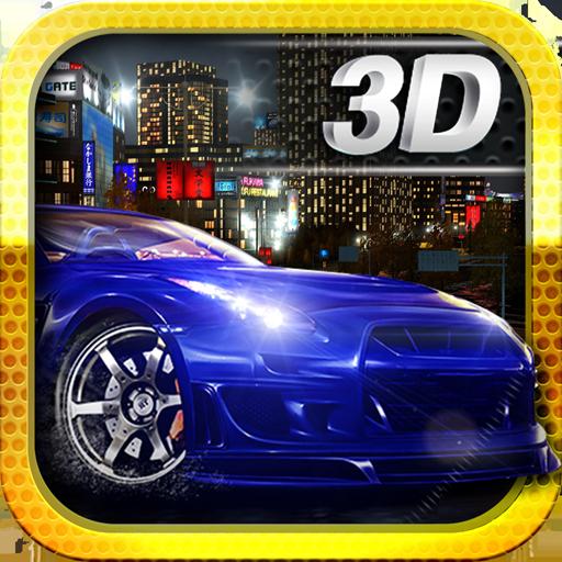 Hero Of Mafia 賽車遊戲 LOGO-玩APPs