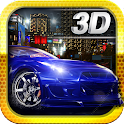 GT Drag Extreme Simulation icon