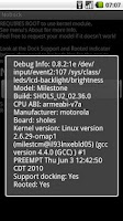 Screenshot of NoDock (NEED ROOT)