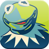 The Frog Muppets Wallpapers