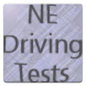 Nebraska Driving Tests - 2013