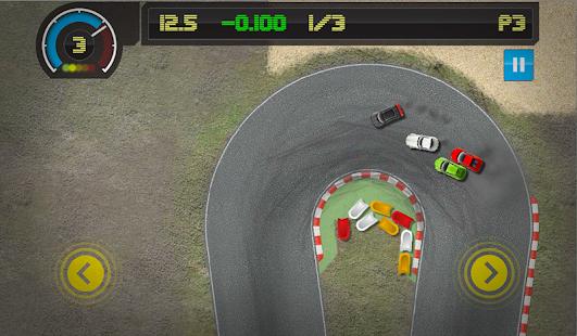 Pocket Racing 2 - screenshot thumbnail