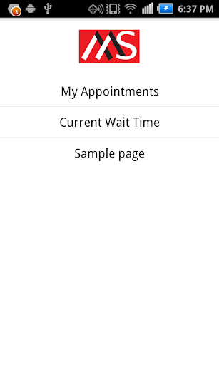 Demo - Automated Appt System