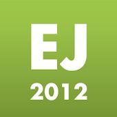 Eva Joly 2012