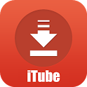 iTube MP3 Music downlaod icon