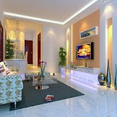 Interior design live wallpaper