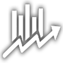 Stocks Widget Pro logo