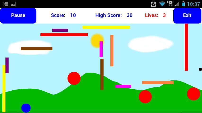 Hard Target FREE- screenshot