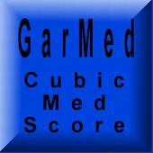 CubicMedScore