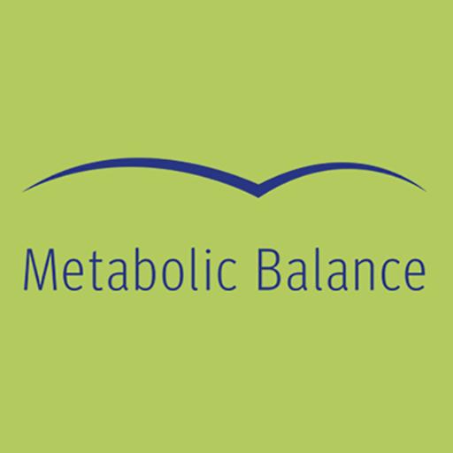Metabolic Balance News App LOGO-APP點子