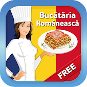 Romanian Recipes at Home