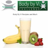 Body By VI Recipes And More