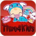 Time 4 Kids logo