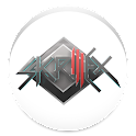 Skrillex Fan App and More icon