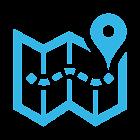 Location History icon