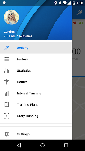 Runtastic PRO (for Android) Review & Rating | PCMag.com