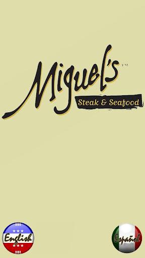 Miguels Restaurant