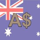 Activity Australian Money icon