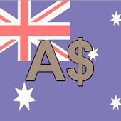 Activity Australian Money