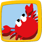 Beachball for Kids icon