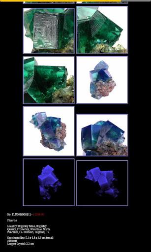 免費下載購物APP|Mineral Classics app開箱文|APP開箱王