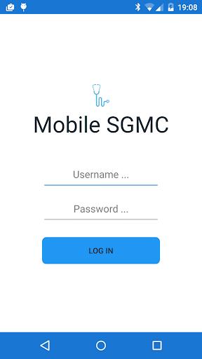 Mobile SGMC