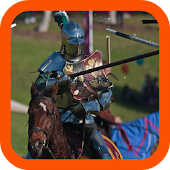 Castle Swordsman Clash