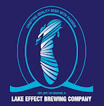 Logo of Lake Effect Berliner Weisse