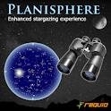 Planisphere logo